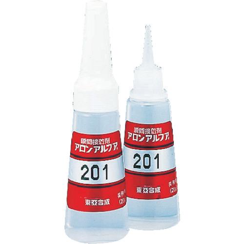 東亜合成 アロン アロンアルファ 201マルS(25本入) AA-201-S AA-201-S