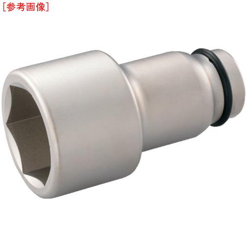 前田金属工業 TONE インパクト用超ロングソケット 46mm 8NV-46L150 8NV-46L150