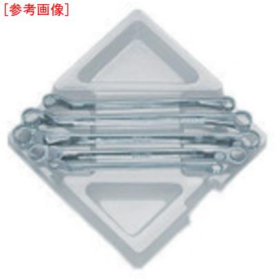 京都機械工具 KTC プロフィットツールめがねレンチセット[5本組] TM305 TM305