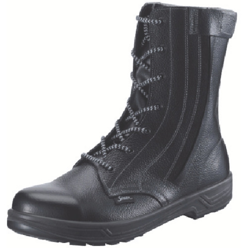 シモン シモン 安全靴 長編上靴 SS33C付 28.0cm SS33 SS33C28.0