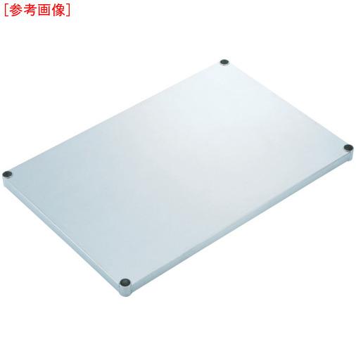 トラスコ中山 TRUSCO SUS304ステンレス製ベタ棚板600×450 SES-23F SES-23F