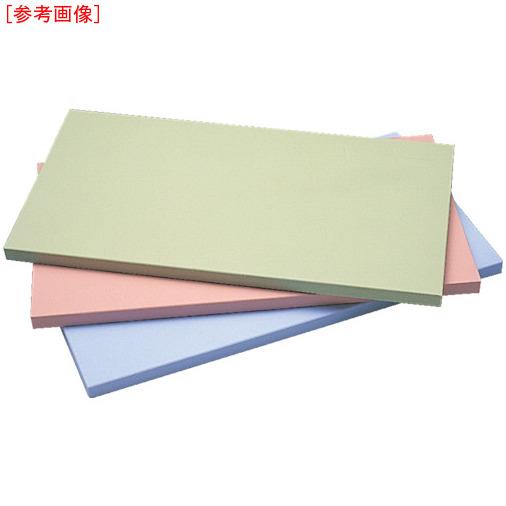 スギコ産業 スギコ 業務用カラーまな板 ピンク 600x300x20 PK-60
