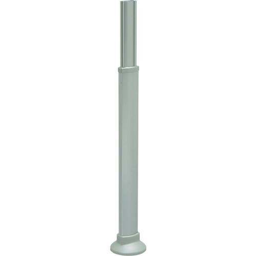アロン化成 アロン 安寿アプローチ用手すり 支柱アンカー固定式R 535999 535999