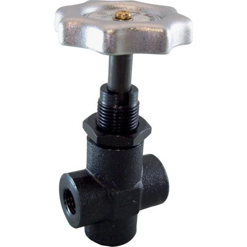 ダイキン ダイキン 圧力計用ストップ弁 GV-A22