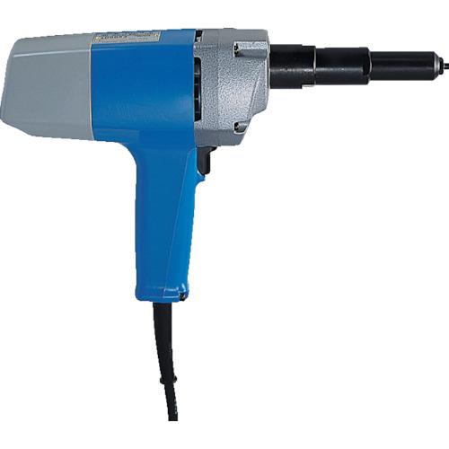 ポップリベットファスナーPO POP リベッター電動式(100V) ER600A