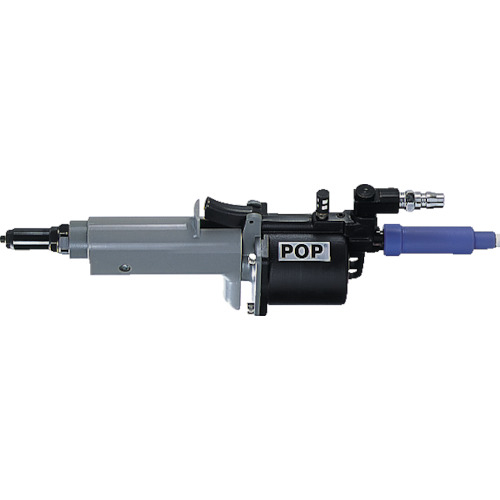 ポップリベットファスナーPO POP リベッター空油圧式(縦型ツール) POWERLINK1500I PL1500I