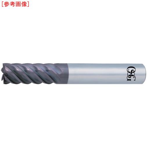 オーエスジー OSG 超硬エンドミル WXS 多刃ショート 8 3041080 WXS-EMS-8