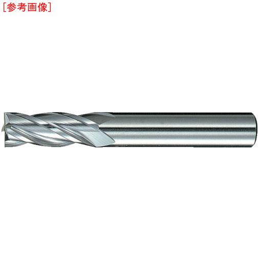 三菱マテリアルツールズ 三菱K 超硬センターーカットエンドミル9.5mm C4MCD0950