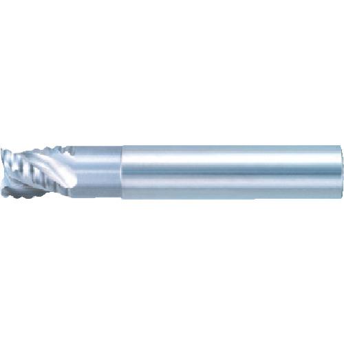 三菱マテリアルツールズ 三菱K ALIMASTER超硬ラフィングエンドミル(アルミニウム合金加工用・S) CSRAD2500