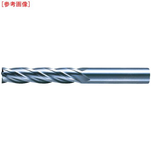 三菱マテリアルツールズ 三菱K 4枚刃センターカットエンドミル(Lタイプ) 4LCD2200