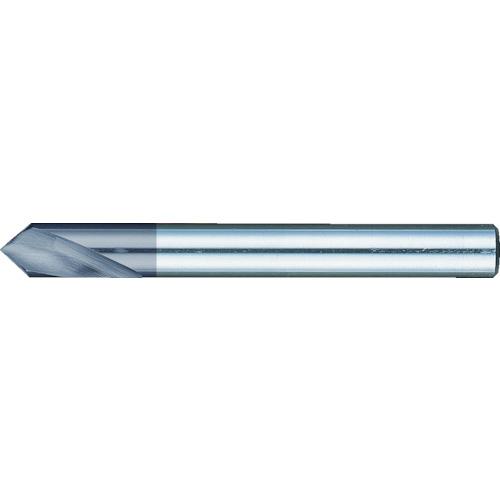 グーリングジャパン グーリング NCスポッティングドリルF557 シャンク径20mmセンタ穴角90° F557-20.0