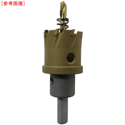 ロブテックス エビ 超硬ホルソー 40mm HO40G