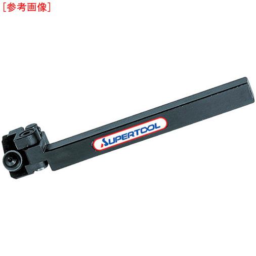 スーパーツール スーパーツール 切削ローレットホルダー(平目用)小径加工用 KH1CA12R KH1CA12R