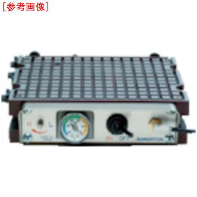 スーパーツール スーパーツール 真空チャック(一体型) SVA2540