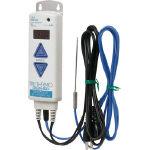 八光電機 八光 温度コントローラー 100V DGC1151 DGC1151