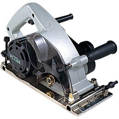 HiKOKI(日立工機) 造作溝切(※本体のみになります。カッタは別売) PG21BB_N