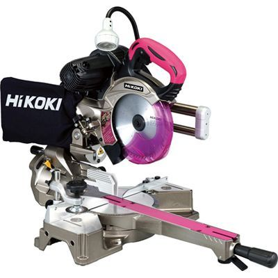 HiKOKI(日立工機) スライド丸のこ C6RSHC