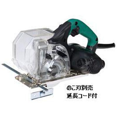 HiKOKI(日立工機) 集じん丸のこ(チップソー別売) C4YA2_SN