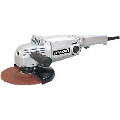 春先取りの 電気ディスクグラインダ プラス HiKOKI(日立工機) PDH-205A:家電のタンタンショップ-DIY・工具