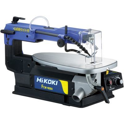 HiKOKI(日立工機) 卓上糸のこ盤 FCW40SA