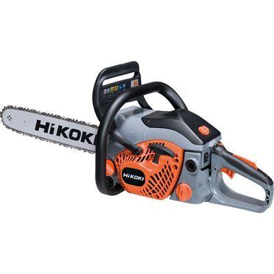 HiKOKI(日立工機) エンジンチェンソー CS33EB(40SP)AF/CS33EB(40SP)A6 CS33EB(40SP)AF