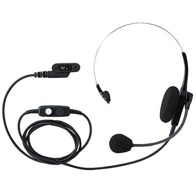 アルインコ 【DJ―DP10用オプション】ヘッドセット 防水プラグ EME-45A