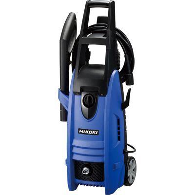 送料無料 HiKOKI 日立工機 正規品 FAW105 家庭用高圧洗浄機 入手困難