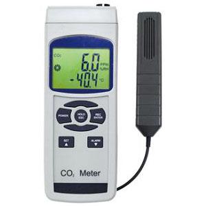 【残りわずか】 マザーツール GC-2028:家電のタンタンショップ CO2濃度計 プラス-DIY・工具