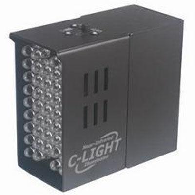 サンメカトロニクス 電池/外部電源両対応近赤外線投光器 C-LIGHT