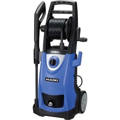 HIKOKI(日立工機) 家庭用高圧洗浄機(水道接続式&自吸式共用) FAW110SB