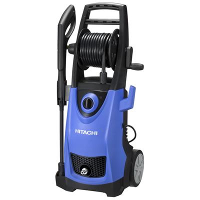 HIKOKI(日立工機) 家庭用高圧洗浄機 10m延長高圧ホース付き(水道接続式) FAW110-S
