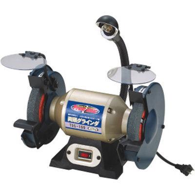 Power sonic 両頭グラインダ TDS-150 4975846496552