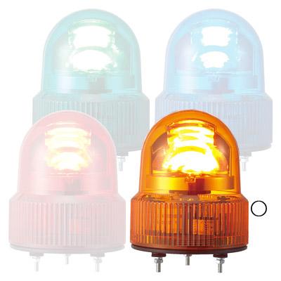 パトライト LED回転灯 SKHEB-100Y【納期目安:1週間】
