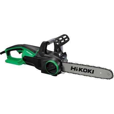 HiKOKI(日立工機) 電気チェンソー CS35Y