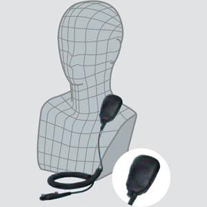 八重洲無線 小型スピーカーマイク EK-404-581A