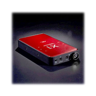 FURUTECH DAC搭載ヘッドホンアンプ ADL-X1/R