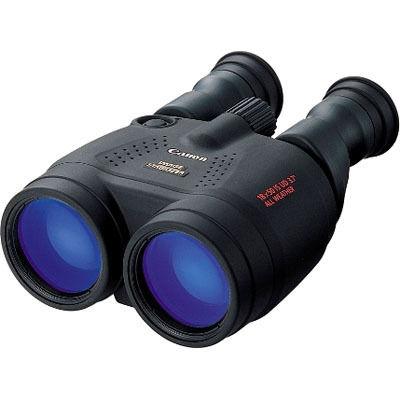 キヤノン 双眼鏡 BINOCULARS 18X50 IS ALL WEATHER BINO18X50IS【納期目安:1ヶ月】