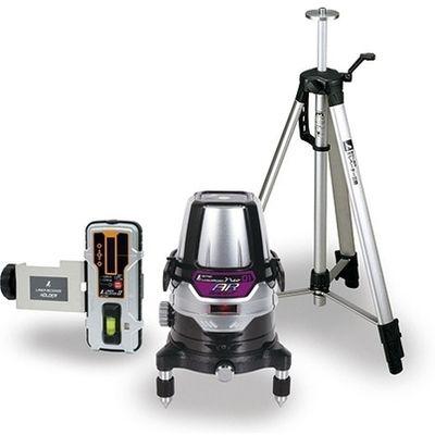 シンワ測定 シンワ測定 レーザーロボ Neo 01AR BRIGHT 受光器・三脚セット 78218 4960910782181