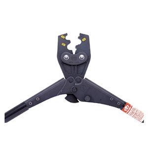 マーベル 強力圧着工具(裸圧着端子・スリーブ用) MHK-60