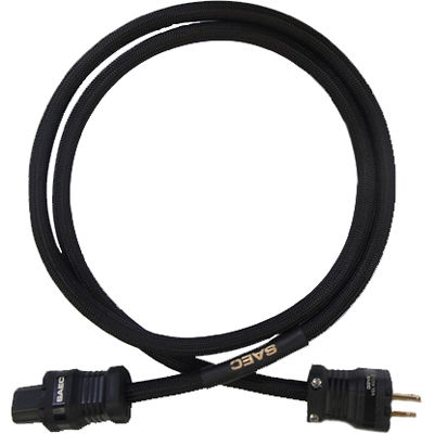 SAEC PC-TripleC高品位電源ケーブル PL-5800/3.0