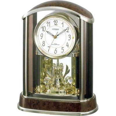 リズム時計 パルアモールR658N 4RY658-N23
