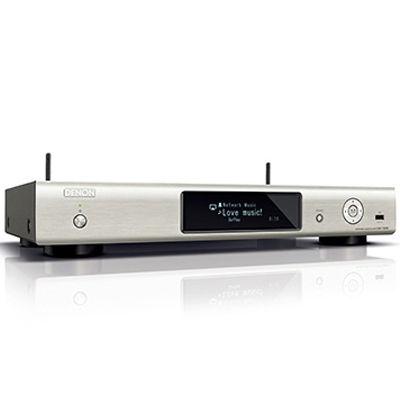 DENON DSD 5.6 MHz対応と飛躍的な音質向上を遂げた、ネットワークオーディオプレーヤー DNP-730RE【納期目安:1週間】