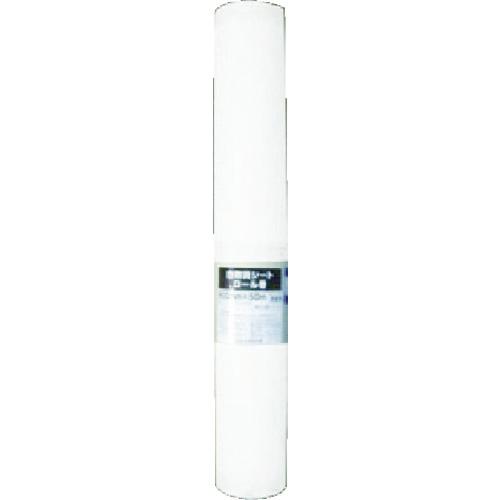 ユタカメイク ユタカメイク 白防炎シートロール(普及型) 0.9m×50m 4903599084412