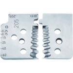 KNIPEX社 KNIPEX 精密ワイヤーストリッパー 1219-06用替刃 4003773049043