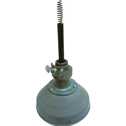 Ridge Tool Compan RIDGID C-1ケーブル付きアダプタ A-17-A 0095691592507