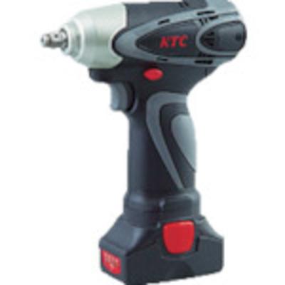 京都機械工具 KTC 9.5sq コードレスインパクトレンチ 4989433613260