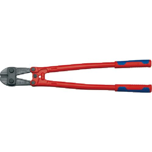 KNIPEX社 KNIPEX 610mm ボルトカッター 4003773066767