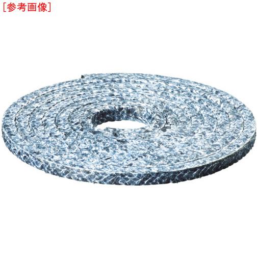 ジャパンマテックス Matex 蒸気用低摺動汎用グランドパッキン 4571407290555