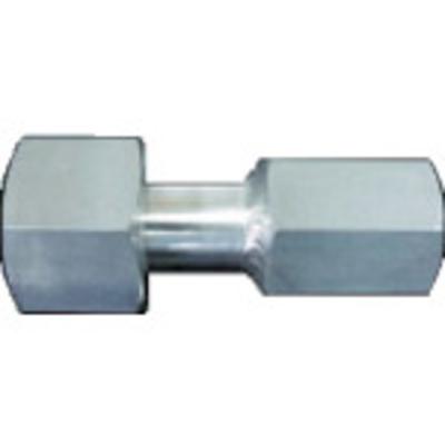 ヤマト産業 ヤマト 高圧継手(メス×メス 袋ナットタイプ) TS161 4560125827587