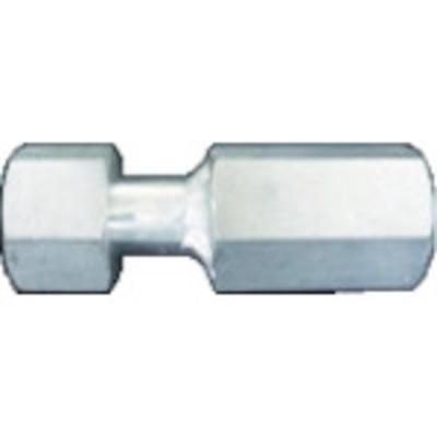 ヤマト産業 ヤマト 高圧継手(メス×メス 袋ナットタイプ) TS140 4560125827488